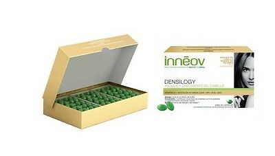 INNEOV DENSILOGY Woman 180 Capsules - 3 months supply Original with the box