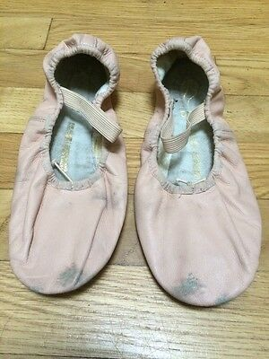 Ballet Slippers - Used - Bloch 5.5c