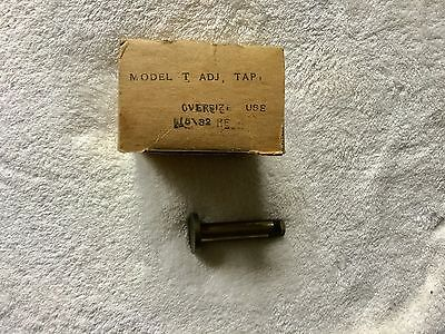 Model T Ford Adjustable Tappet Set, 8-Piece,