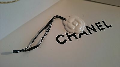 Chanel ceramic charm limited edition VIP gift NEW