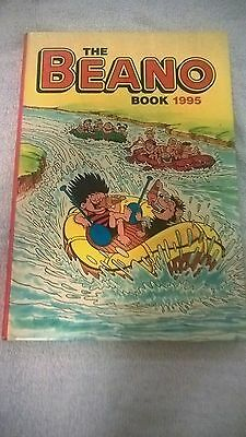 The Beano Book (Annual) - 1995 (Very Good Condition)