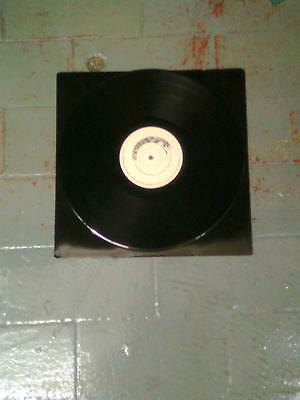 Just Jungle – Dimensions EP (Rare Trouble On Vinyl Old Skool DnB, Promo EP)