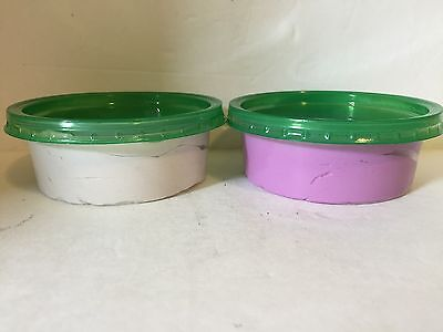 24 ounces Amazing Mold Putty  For Push Molds for Choc, Polymer clay& much more