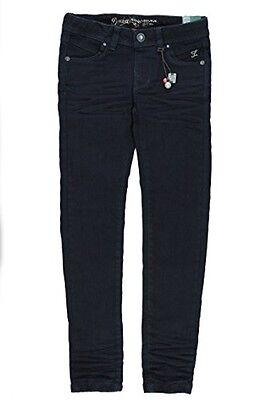 (TG. 15 anni) Lemmi - Jeggings Jeans Girls slim, Jeggings per bambine e ragazze,