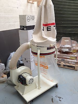 Jet DC1100A Extractor