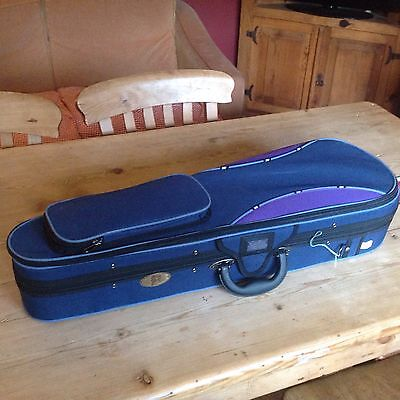 stenter violin case size 1/2