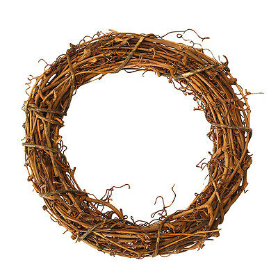 Natural Wreath  Pack of 10