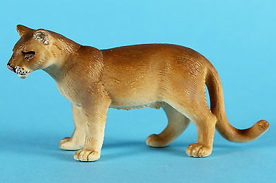 Schleich Retired 2004 Puma 14164 circa 1999 made in Germany VGC