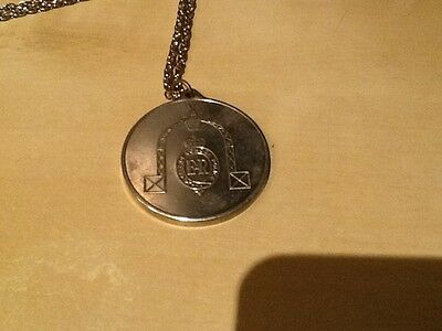 City Of London Police Coin Necklace