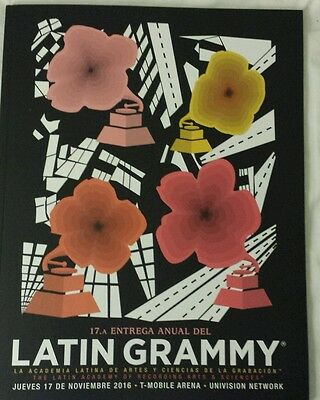 17th ANNUAL 2016 LATIN GRAMMY AWARD PROGRAM GRAMMYS Jennifer Lopez Mark Anthony