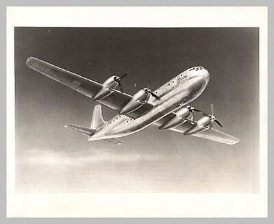 Boeing STRATOCRUISER Promotional Photo