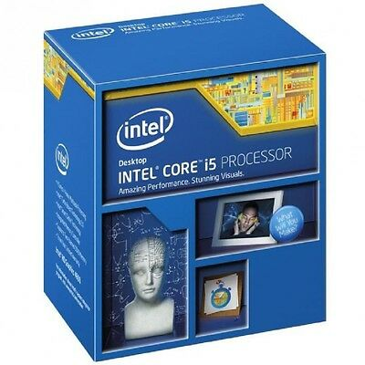 Intel Core i5-4690 Haswell Refresh