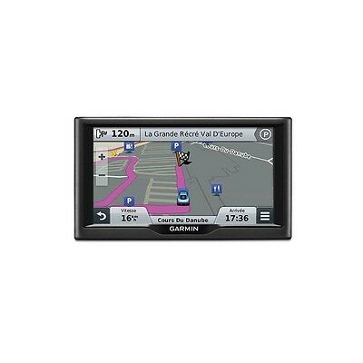 Gps voiture  NUVI 67 LM