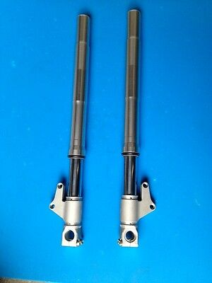 Coppia Canne Forcelle Forks Showa Ducati Monster 620 750 800