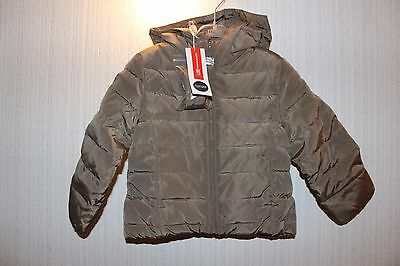 Jacket for Girls from Original Marines (Italy), BNWT, Size 3 years, 98 cm.