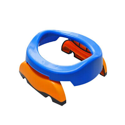 Pliable Seat enfants Potette plus Potty Potty Trainer 10 PP Sacs