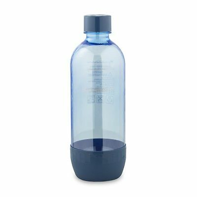 1 Liter 1L Dishwasher Safe Carbonating Bottle