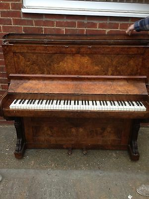 Upright Piano Fully Functional