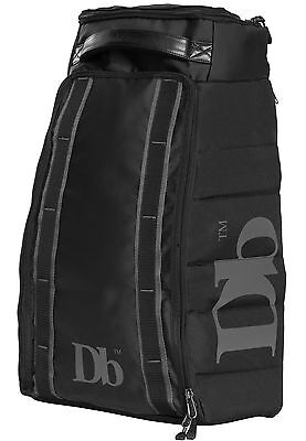 Douchebags The Hugger 30L Travel Bag Luggage New 2015 (Pitch Black)