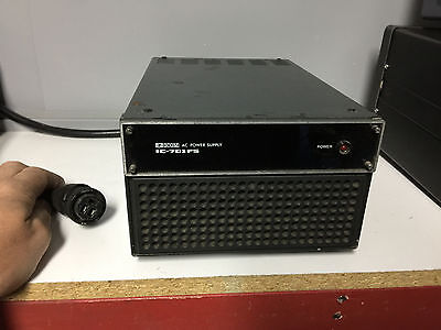 icom ic 701 ps power supply