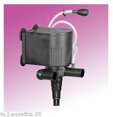 SP-2300 submersible Aquarium Powerhead Fish Tank Water Pump SP-2300