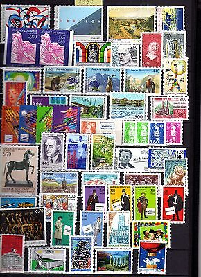 France Annee 1996 Complet Neuf** +3009+Vignette Luxe