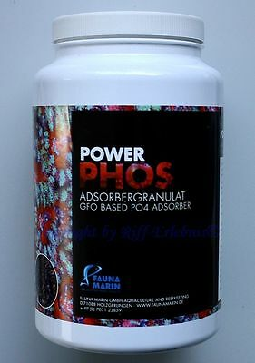 Ultra Power Phos 2000ml Fauna Marin Phosphat  35,98€/L