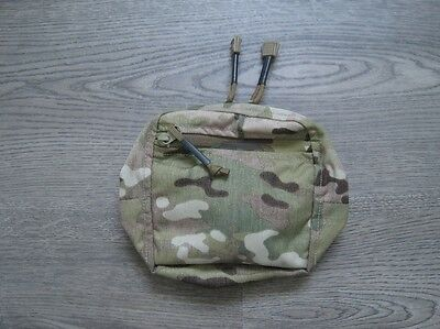 Crye Precision GP Pouch 6X6X3 in multicam