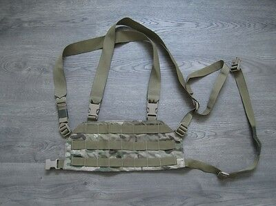 Tactical Tailor Mini MAV Chest Rig in multicam, Lindnerhof, Crye