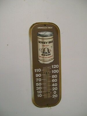 Honey Bee Snuff Thermometer