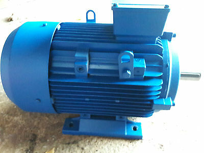 Electric motor 5,5kw 3 phase