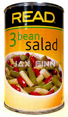 2 Pack - Read® 3 Bean Salad, 15 ounce cans