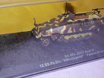 1/72 scale Combat Tank Collection #7