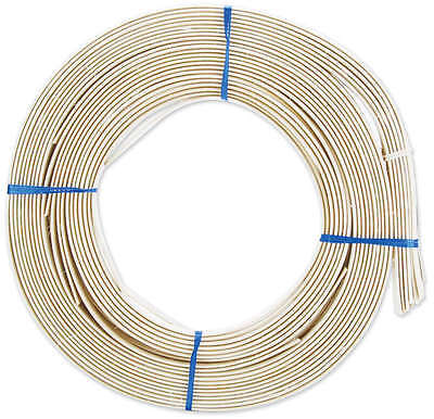 Flat Oval Reed 12.7mm 1lb Coil Approximately 90' 12FOC