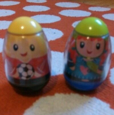 weebles figures