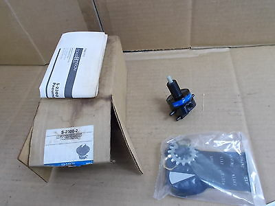 Johnson Controls Selector Switch S-2300-2