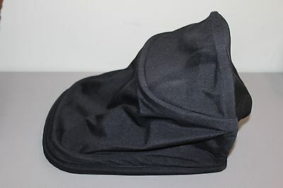 Quinny Buzz Xtra Stroller Sun Canopy Replacement-Black