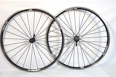 Giant SR2 Racing wheelset, F&R 700c 10,11 speed clincher shimano