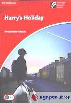 Harry's holiday, beginner-elementary. LIBRO NUEVO