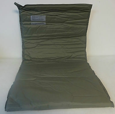 Therm- A- Rest  Self Inflating Sleep Pad Foliage Green Extremely Gently Used
