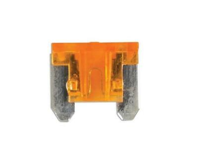 Car Spare 10x Micro Blade Fuses 3 Amp Van Cab Truck Mpv Jeep Boat Motorbike