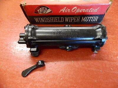Trico Folberth Air Operated Windshield Wiper Motor NOS Truck FPSC-105