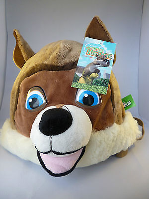 RJ Racoon from Over The Hedge Film Backpack / Bag New With Tags