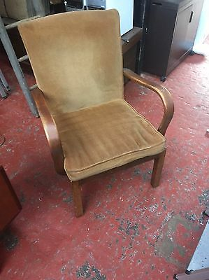Fireside Chair - Parker Knoll - For Recover