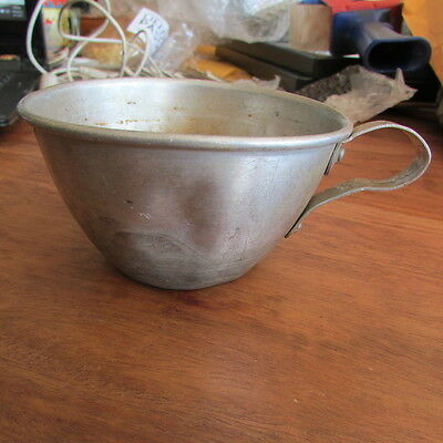WW1 French Mess Cup
