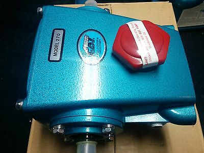Cat 270 Pressure Washer Pump Crankcase Assembly