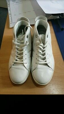 Sneakers Louis vuitton UK 8 taille 42