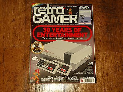 Retro Magazine issue 155 ( 30 Yrs of Entertainment )
