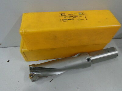 Kennametal Indexable Drill Dft1625R2Ssf125    Stk 8884