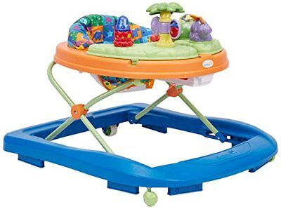 Safety 1st Sounds 'n Lights Discovery Walker, Dino New